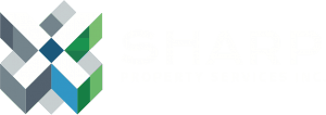 Sharp Property Services in Edmonton