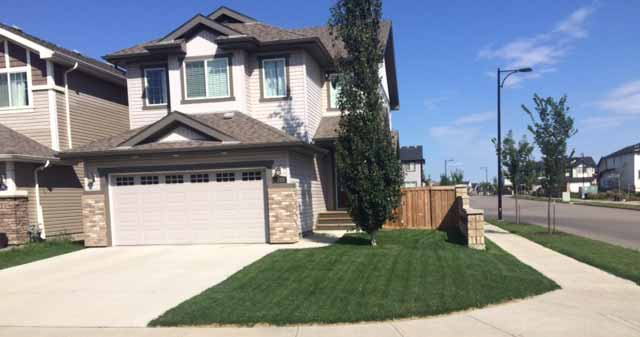 Landscaping By Sharp Property Services
